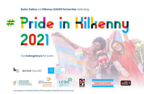 Pride in Kilkenny Banner update