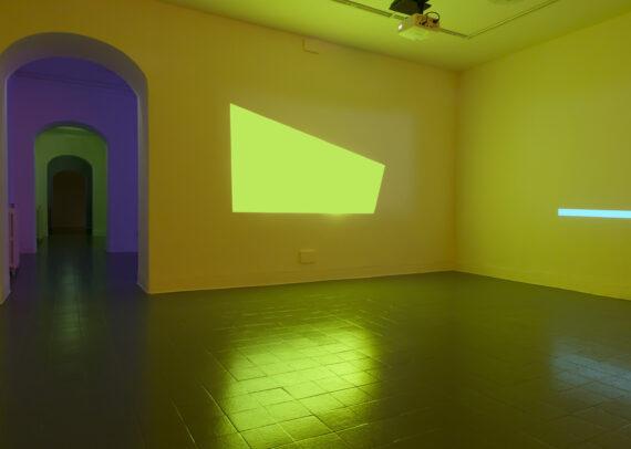 7 Butler Gallery Michael Snow 4497