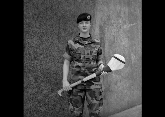 Amelia Stein Soldiers and Sportspeople