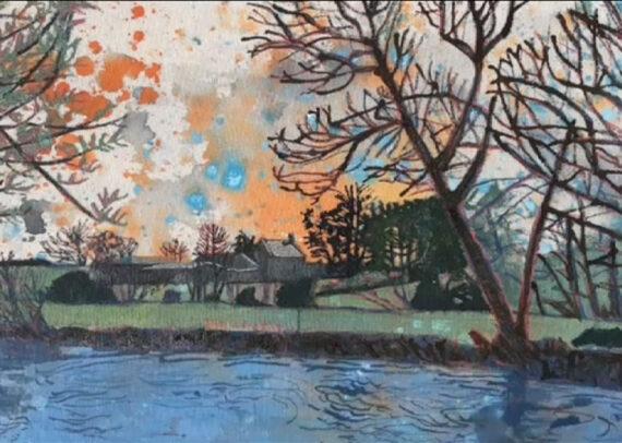 Rachel Burke Landscape Thumbnail