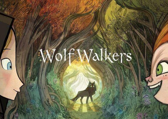 Wolfwalkers 1280x600