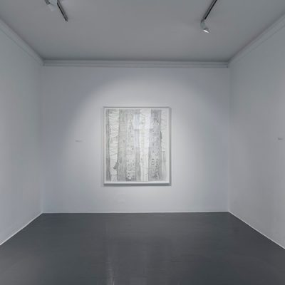 Amy Cutler: Installation View, Credit:  Photography Roland Paschhoff