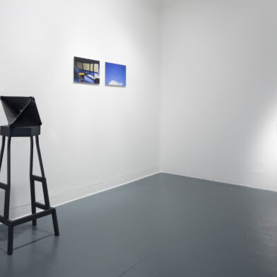 Cliona Harmey, Installation View, Credit: Photography Roland Paschhoff