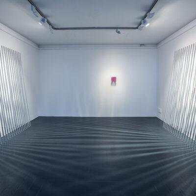 Martina Galvin, Installation View, Credit: Photography Roland Paschhoff