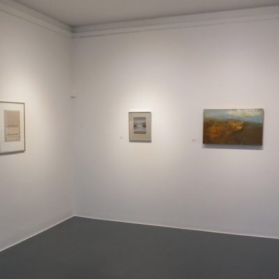The Seán & Rosemarie Mulcahy Collection, Installation View