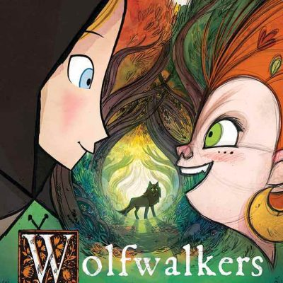 Wolfwalkers 1