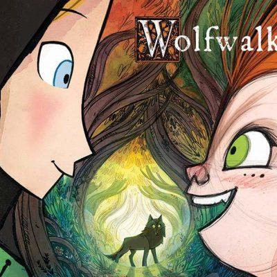 Wolfwalkers 2