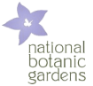 National Botanic Gardens Logo