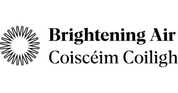 Brightening Air Logo
