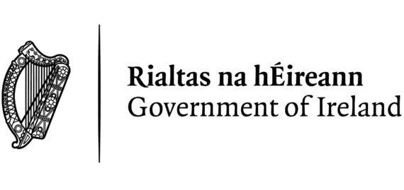 Government of Ireland Logo