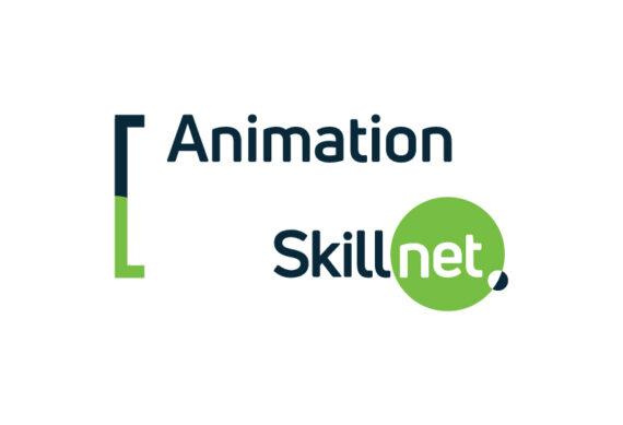 Animation Skillnet Logo