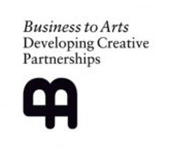 Business to Arts Logo