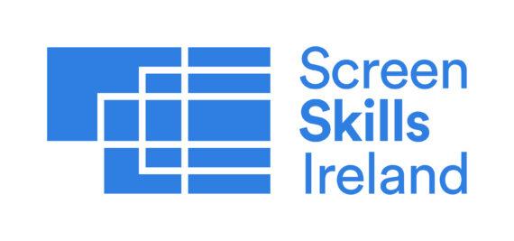 Screen Skills Ireland RGB Blue