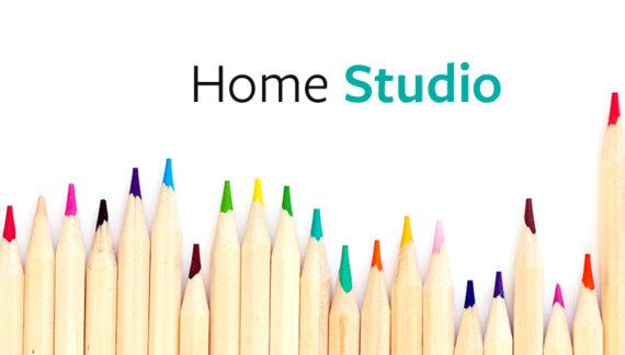 Home Studio banner 3